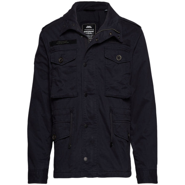 Superdry - Rookie Field Jacket (vulcan)