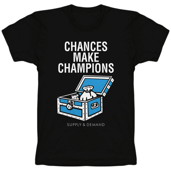 Supply & Demand - Chances (chancetee)