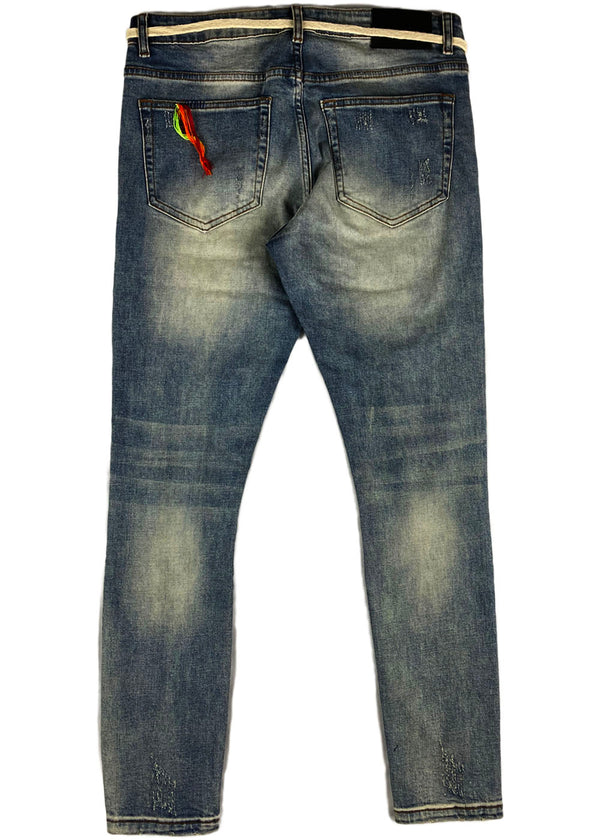 THRT - Handmade denim