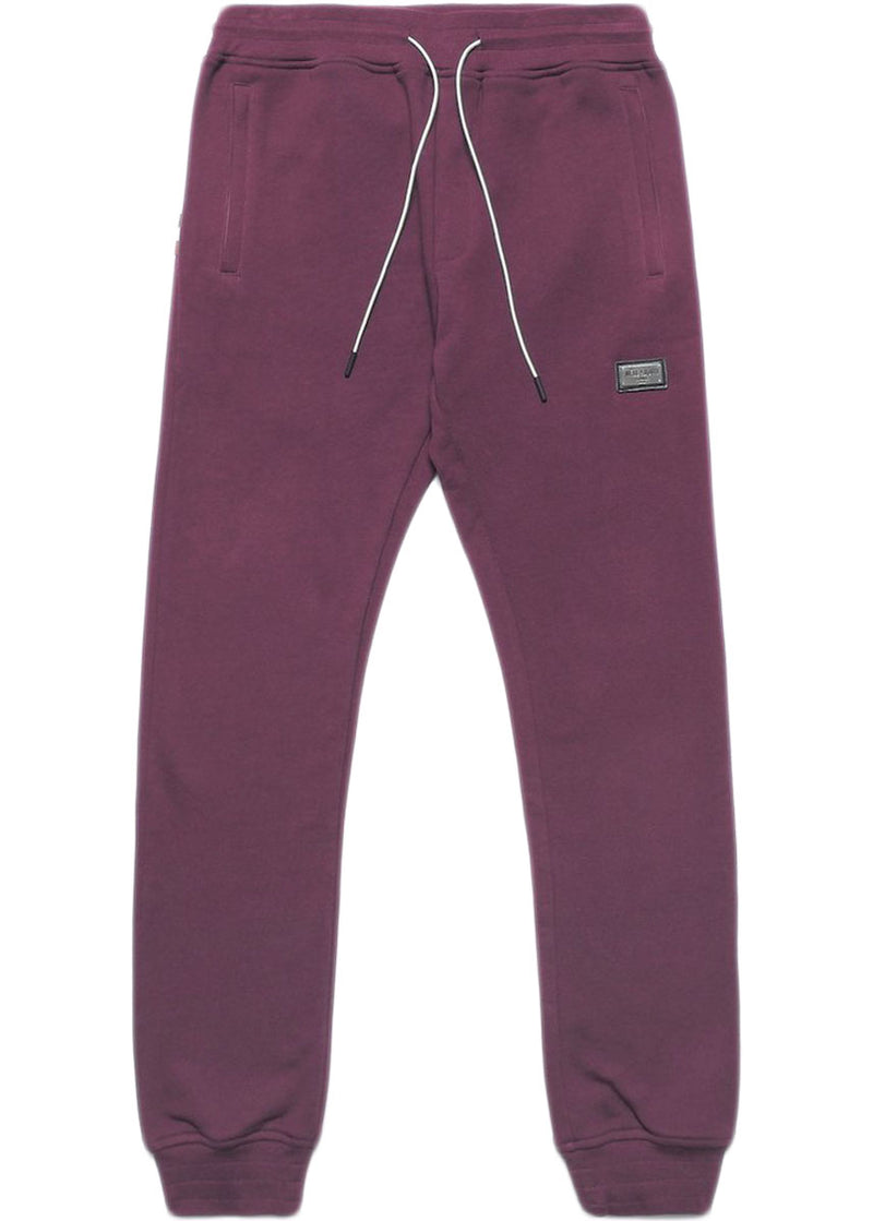 Well Known - The Bowery Sweatpants (orchid haze)