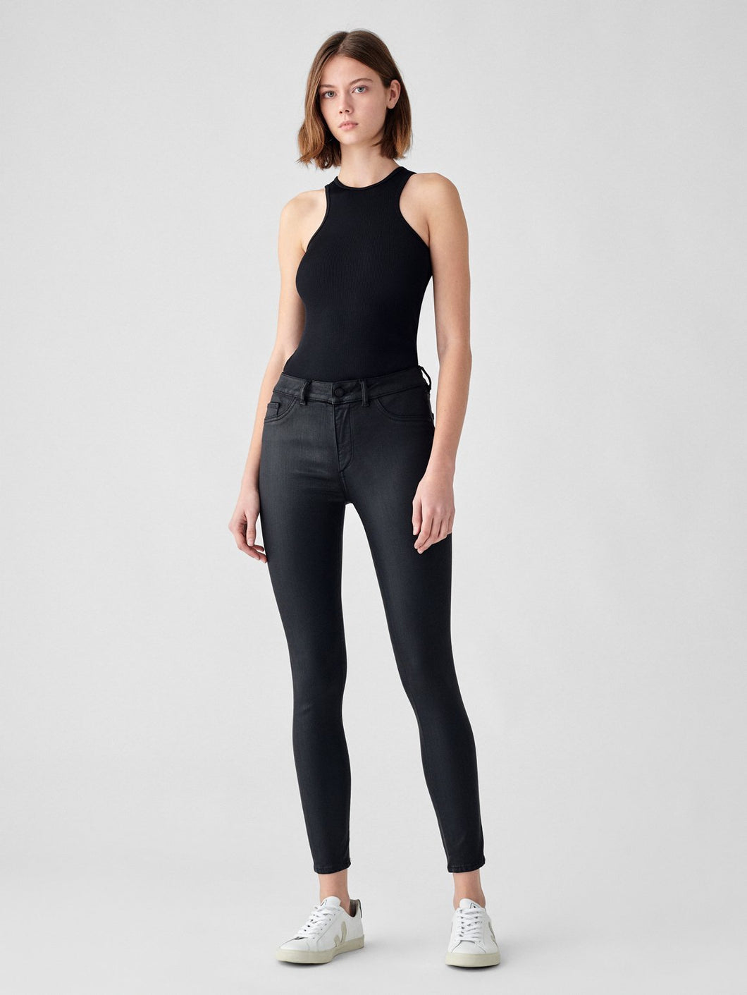 Florence Mid-Rise Skinny