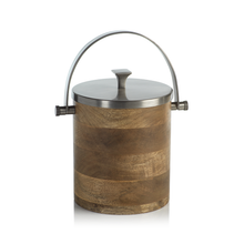 Load image into Gallery viewer, Porto Aman Ice Bucket w/Lid