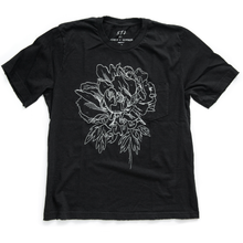 Load image into Gallery viewer, Peony Tshirt
