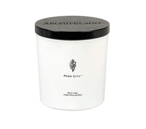 Park City Luxe Candle Large