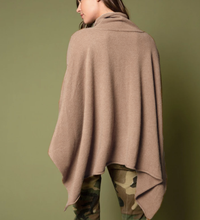 Load image into Gallery viewer, Izzy Cowl Neck Sweater