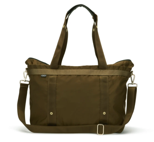 The ANDI Shoulder Bag
