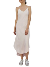 Load image into Gallery viewer, Bias Slip Dress