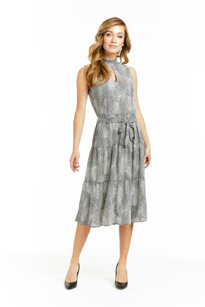 Samantha Sleeveless Dress