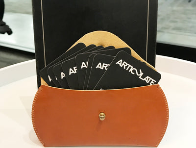 The Articulate Pouch (NEW) - Articulate