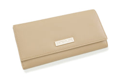 Beige/Nude Clutch  (3 Straps Included)