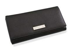 Black Clutch (3 Straps Included)