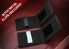 Brown & Black Slim Money Clip w/ RFID - Articulate