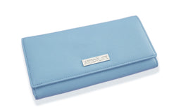 Sky/Grey Clutch (3 Straps Included)