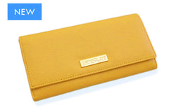 Butterscotch Clutch (3 Straps Included)