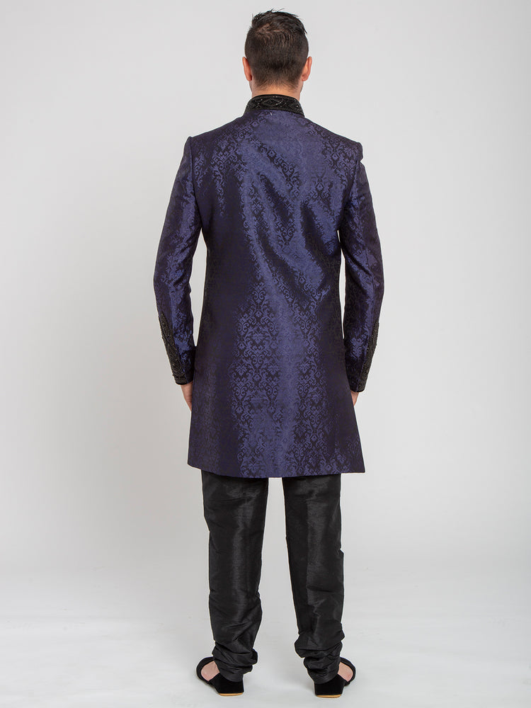 Load image into Gallery viewer, SHERWANI DESIGN No 001