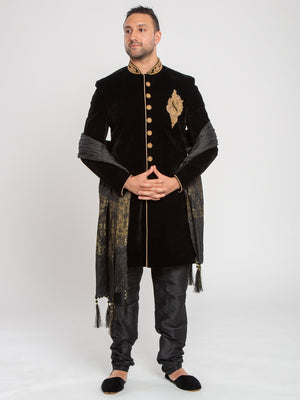 SHERWANI DESIGN No 003