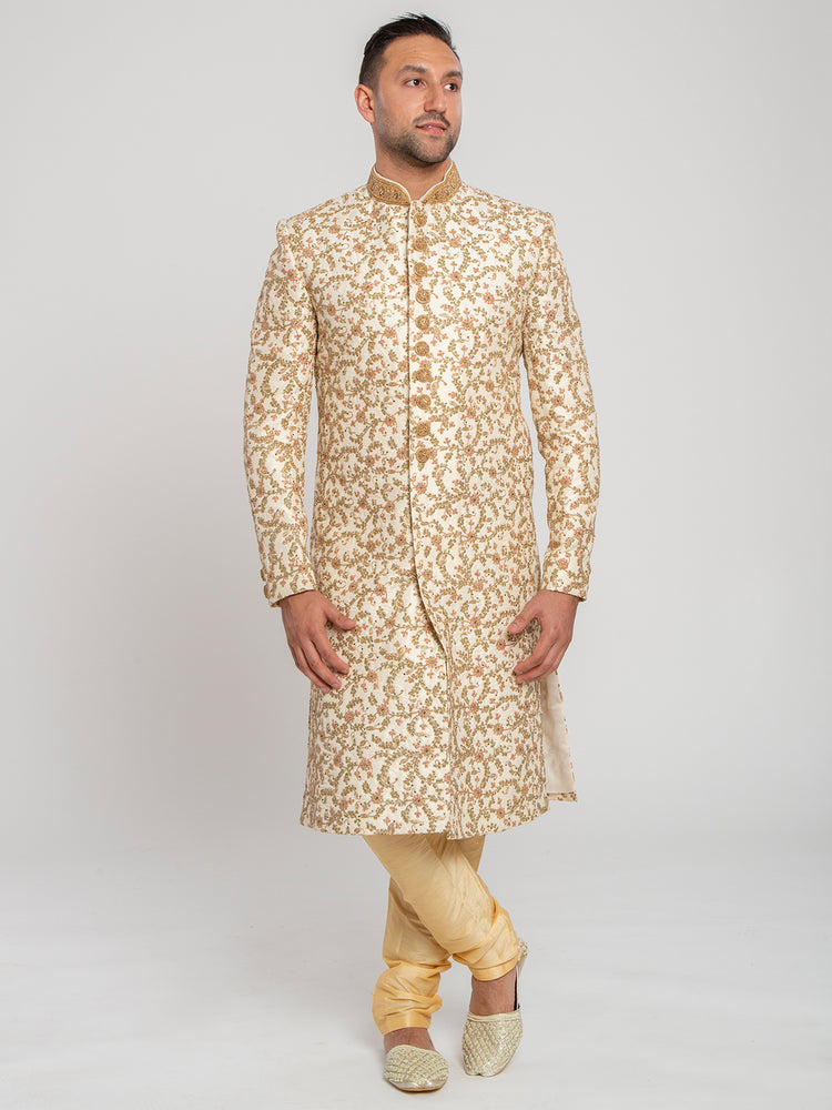 SHERWANI DESIGN No 005