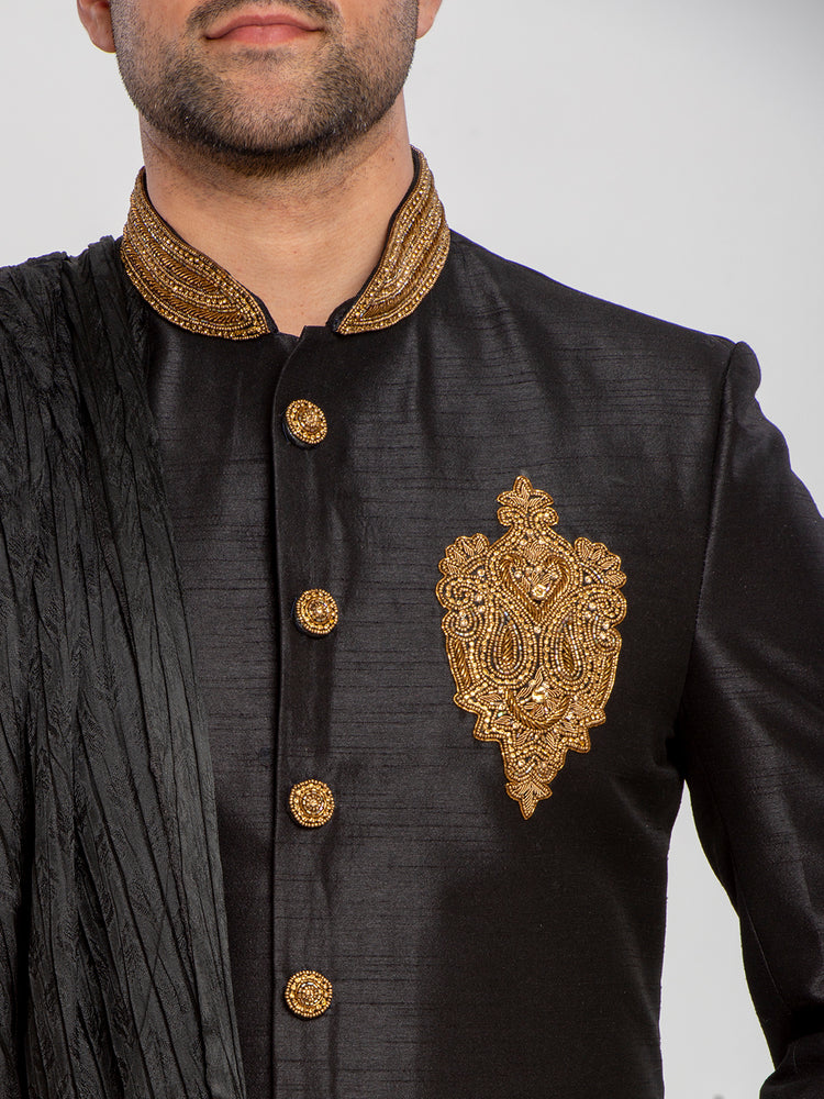 Load image into Gallery viewer, SHERWANI DESIGN No 006