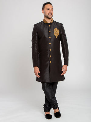 SHERWANI DESIGN No 006