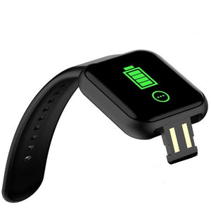 COMPLEMENTARY Lightning Bolt USB Fast Charger