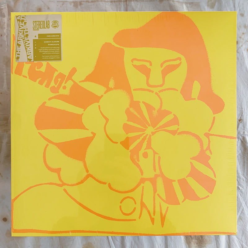 Stereolab / Peng! LP