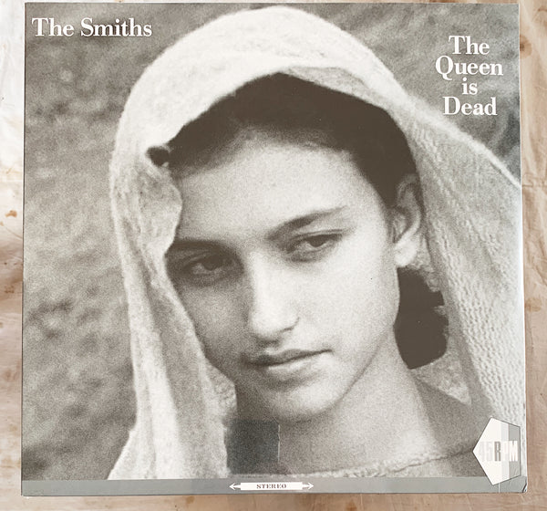 The Smiths / The Queen is Dead 12""