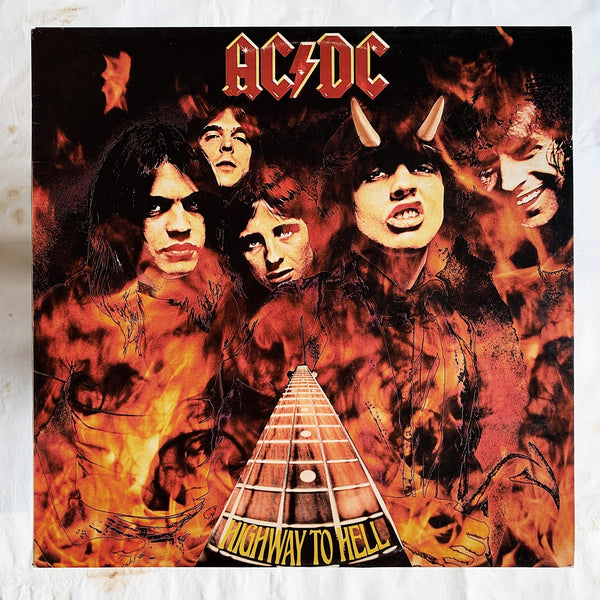 AC/DC / Highway to Hell LP