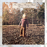 The Allman Brothers Band / Brothers and Sisters LP