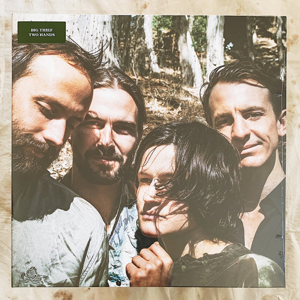 Big Thief / Two Hands LP