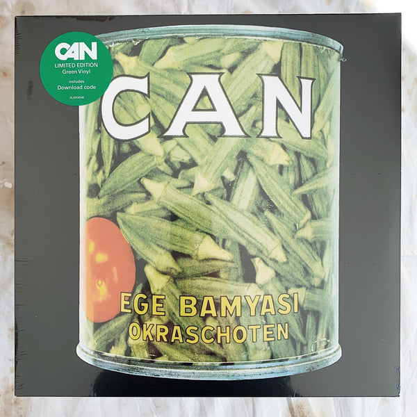 Can / Ege Bamyasi LP