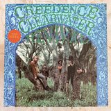 Creedence Clearwater Revival / Creedence Clearwater Revival LP