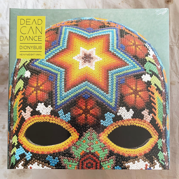 Dead Can Dance / Dionysus LP