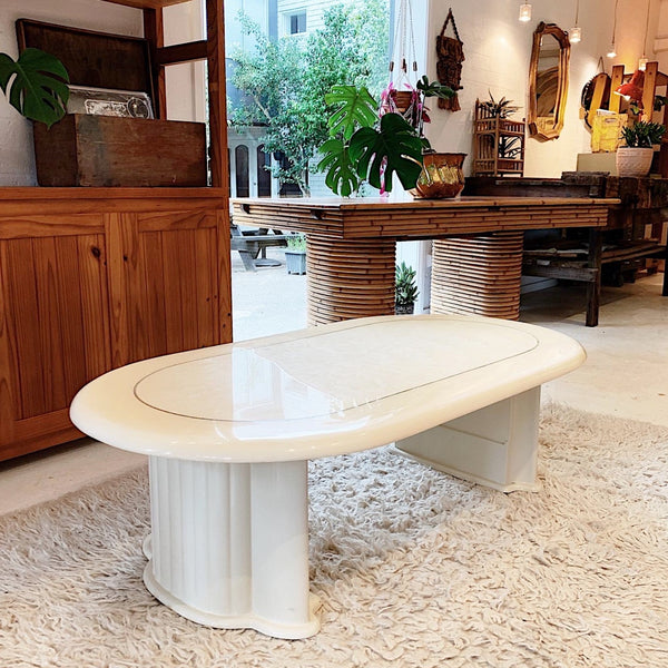 Euro Cloud Coffee Table