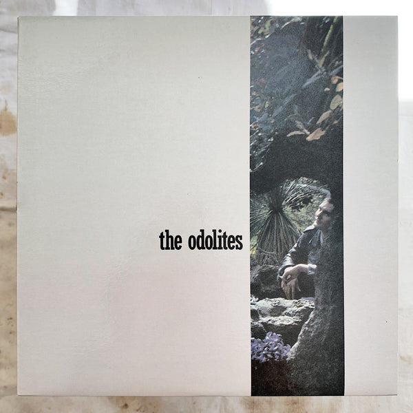 The Odolites / Face Down in the Violets LP