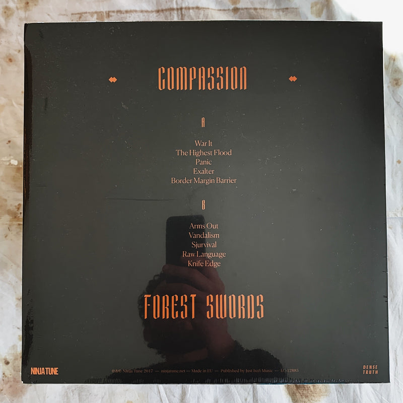 Forest Swords / Compassion LP