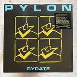 Pylon / Gyrate LP