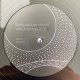 Flying Saucer Attack / Instrumentals 2015 LP