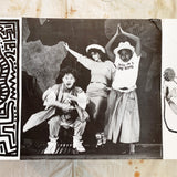 Malcolm McLaren / Duck Rock LP
