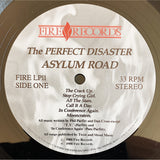 The Perfect Disaster / Asylum Road LP