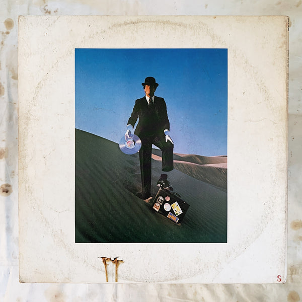 Pink Floyd / Wish You Were Here LP