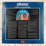 Planxty / Cold Blow and the Rainy Night LP