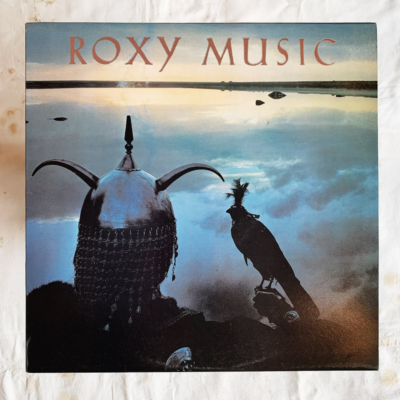 Roxy Music / Avalon LP