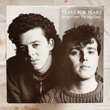 Tears For Fears /Songs From The Big Chair LP