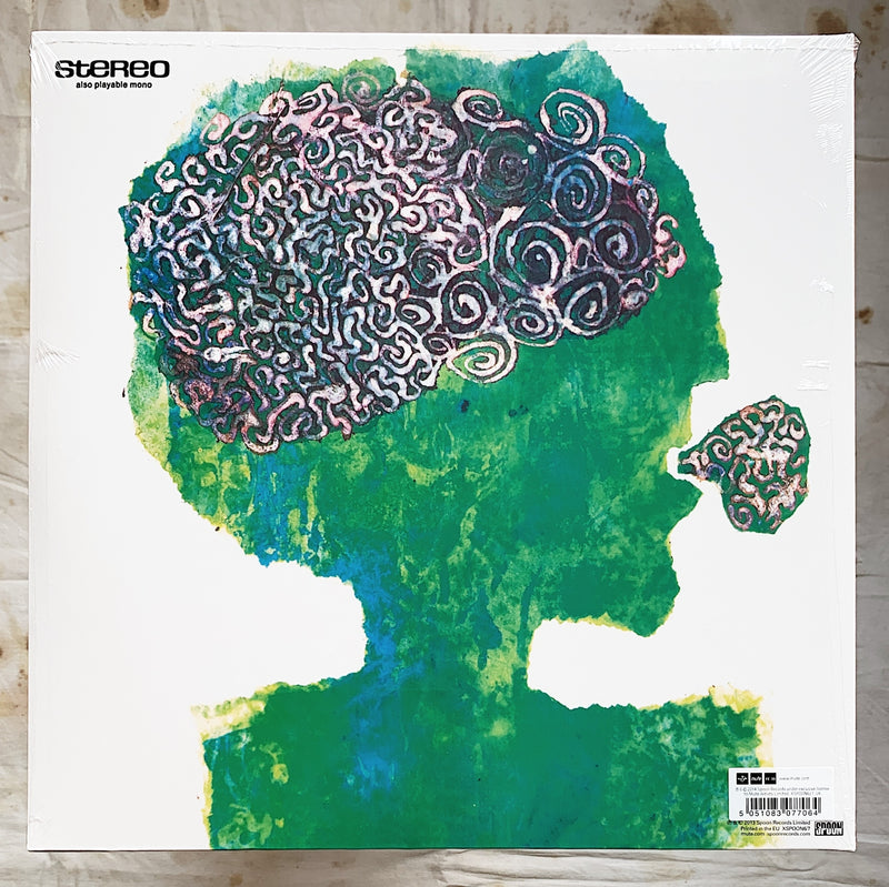 Can / Tago Mago 2LP