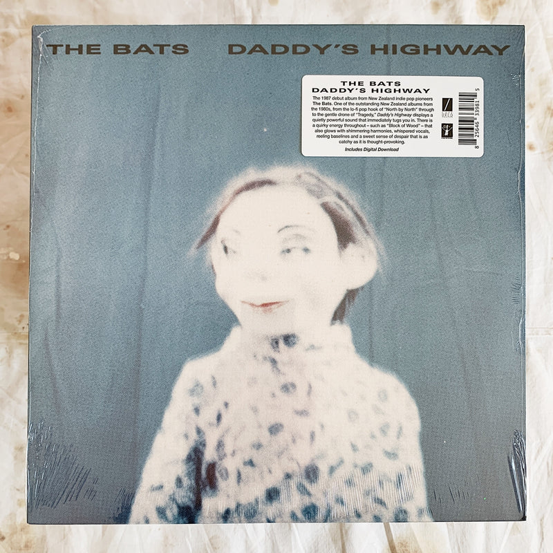 The Bats / Daddy's Highway LP