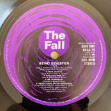 The Fall / Bend Sinister LP