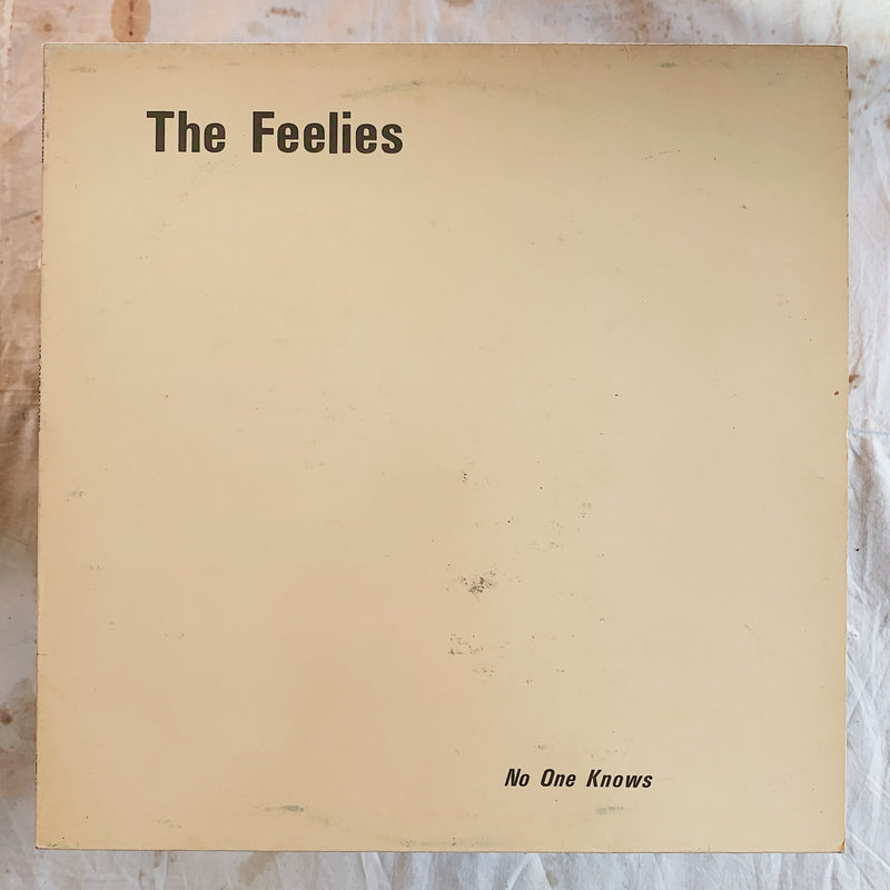 The Feelies / No One Knows EP