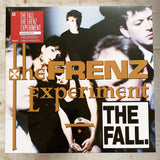 The Fall / The Frenz Experiment LP