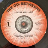 The Go-Betweens / Send Me a Lullaby LP