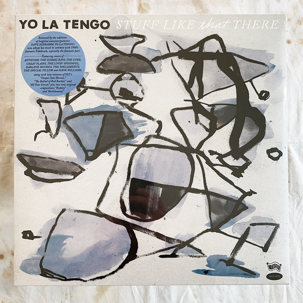 Yo La Tengo / Stuff Like That There LP